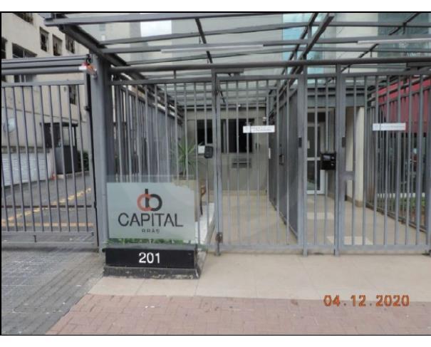 Foto de Capital Brás