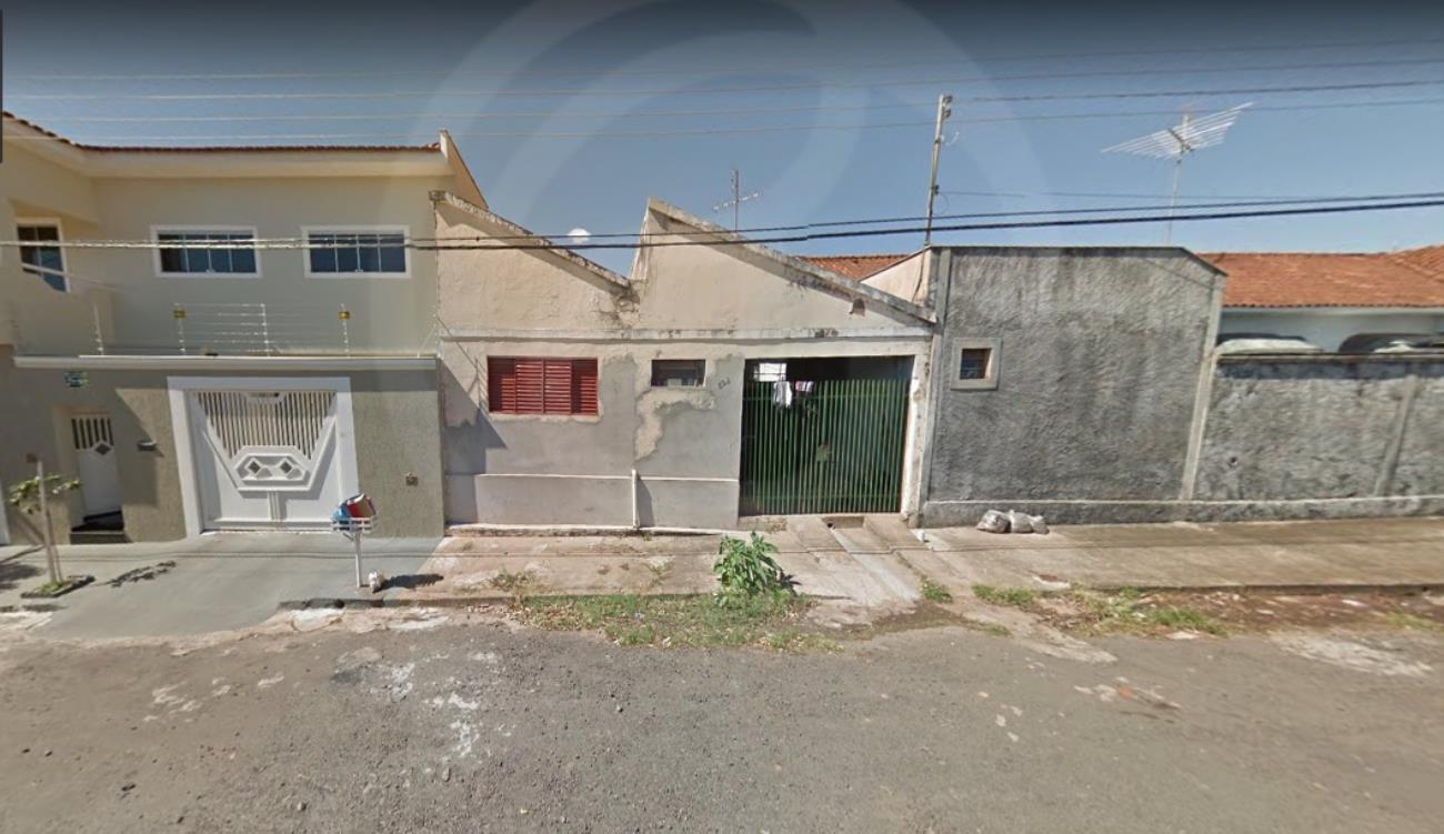 Santana - Araçatuba/SP 75 m² e 1 vaga