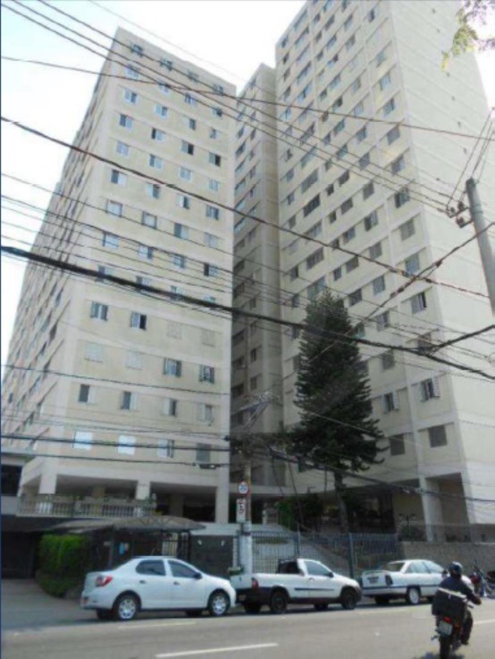 Mooca- São Paulo/SP Apartamento 64m²